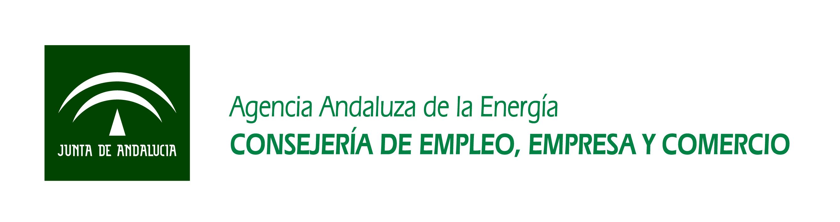 Agencia Andaluza de la Energía (Junta de Andalucía)