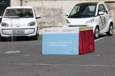 Imagen Boas Praticas Programa mobilidade electrica Garveland