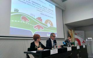 Jornada de lanzamiento del proyecto Garveland en Sevilla (Andalucía)
