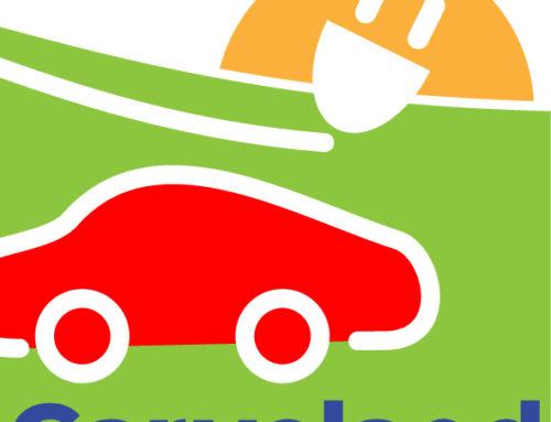 Andaluzia e Algarve desenvolvem app gratuita para recarga de veículos eléctricos e rotas turísticas