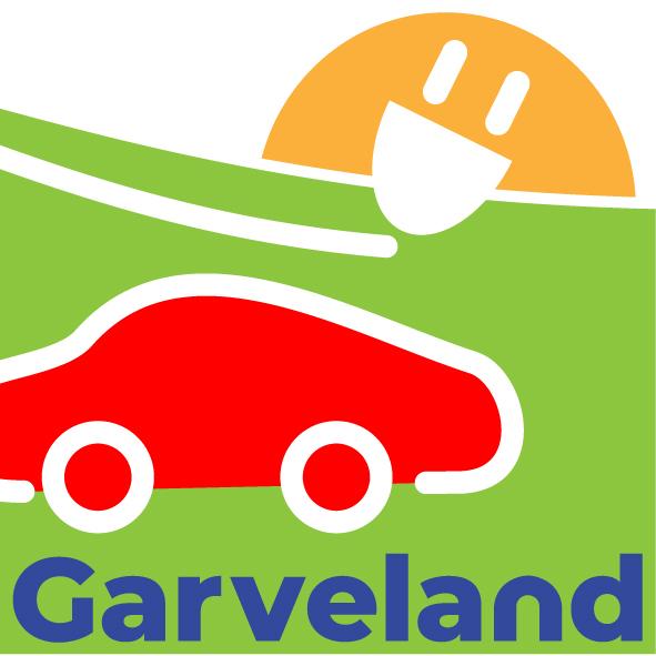 Logo Garveland 2018