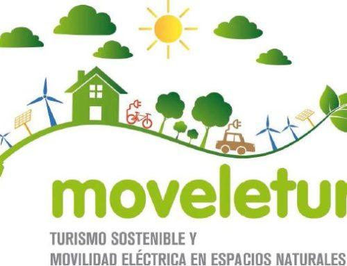 Moveletur: préstamo de vehículos eléctricos en espacios naturales fronterizos con Portugal