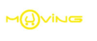 Logo Muving alquiler de moto eléctrica