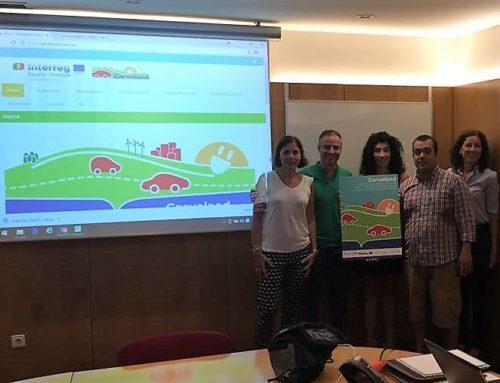 Jornada técnica y de coordinación de equipo de Garveland en Lisboa