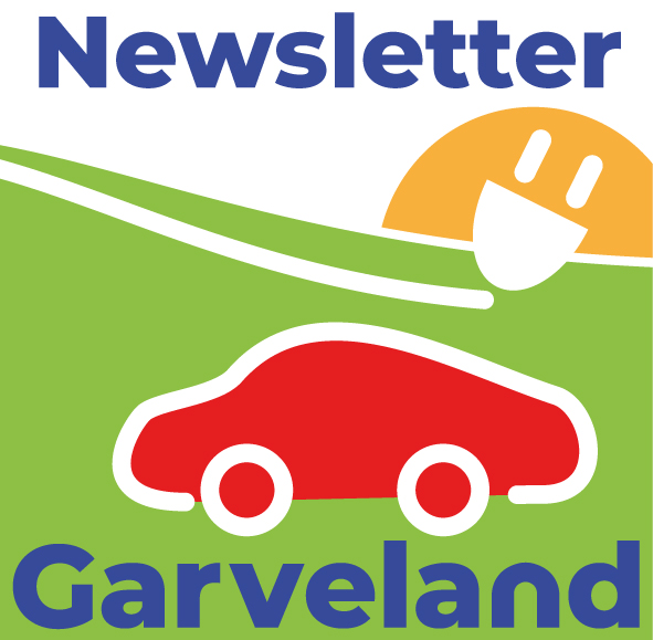 Newsletter Garveland