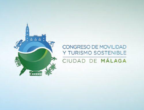 Agencia Andaluza de la Energía presenta en el Congreso de Movilidad y Turismo Sostenible de Málaga el proyecto Garveland