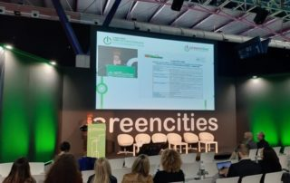 Famp foro Greencities