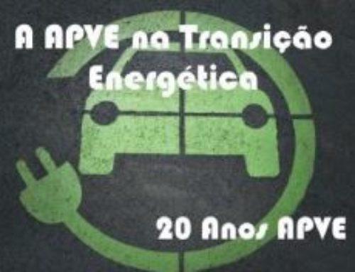 Seminario «Los 20 años de la APVE Transición Energética»