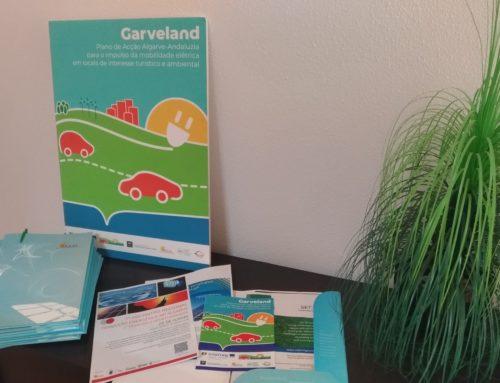El Proyecto GARVELAND en el 1º Encuentro Regional sobre Transición Energética en el Algarve