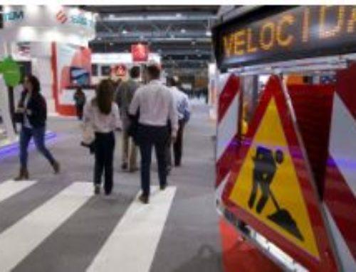 Mobilidade segura e sustentável reúne-se em Madrid em outubro