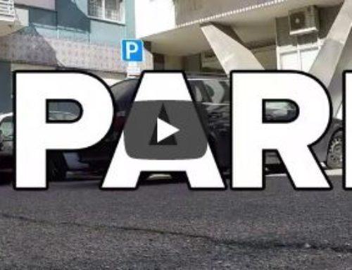 Nova APP eParkio chega a Portugal