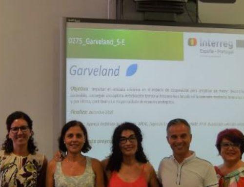 Projeto Garveland, mobilidade elétrica entre o Algarve e a Andaluzia