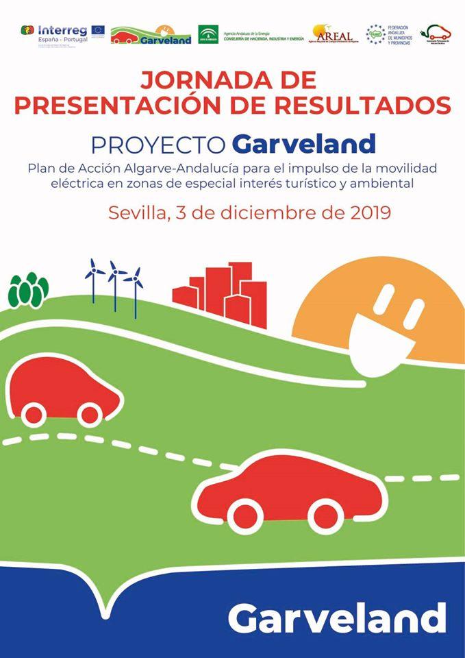Jornada de Presentación de Resultados del Proyecto Garveland